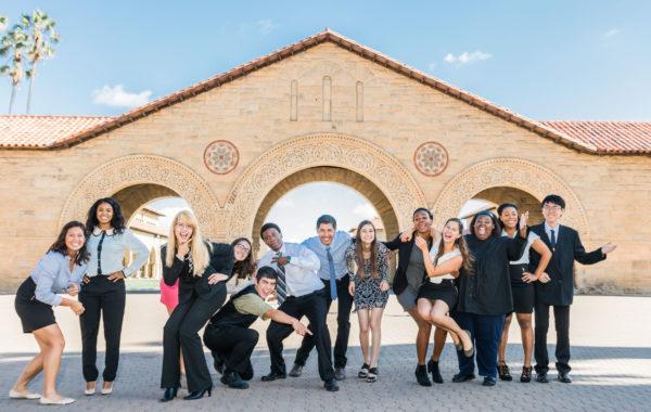 Summer Undergraduate Research in Geoscience and Engineering Program